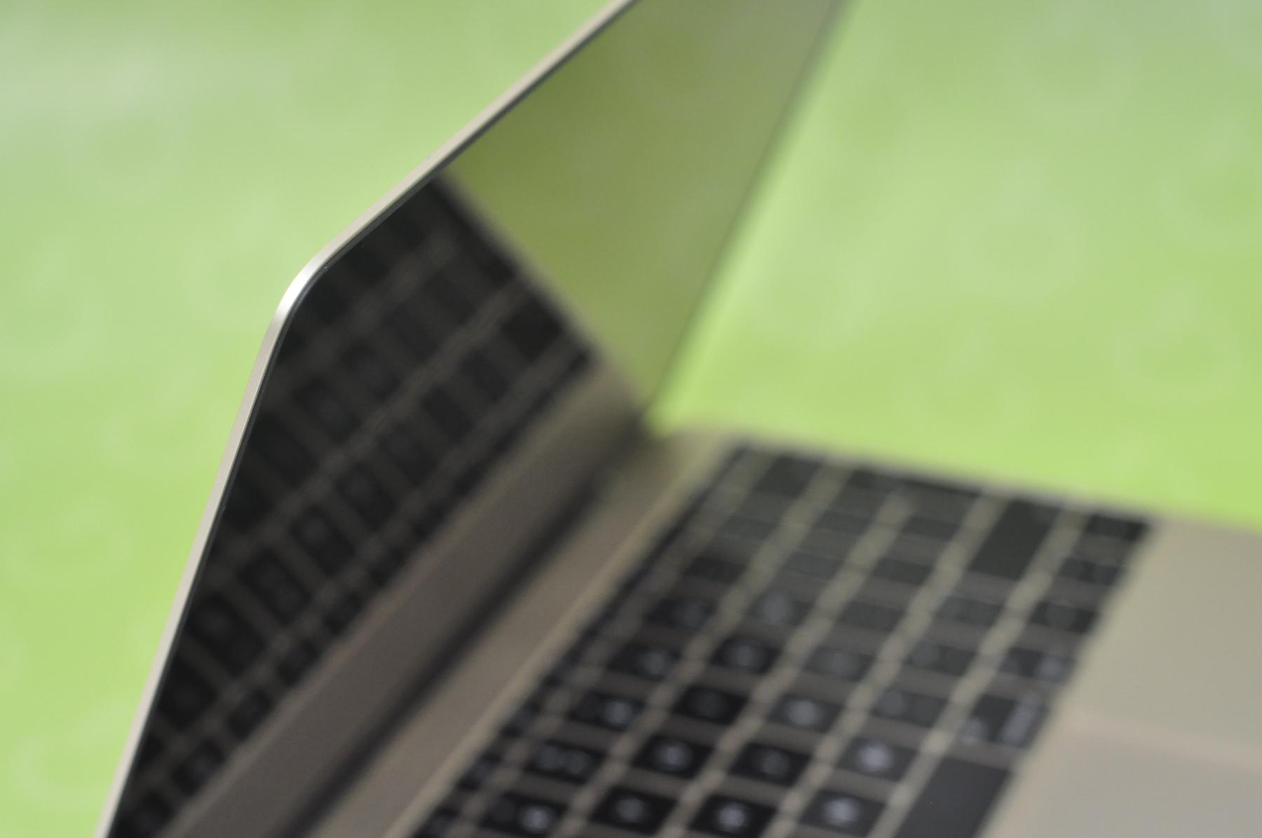 MacBook lcd szyba ekran