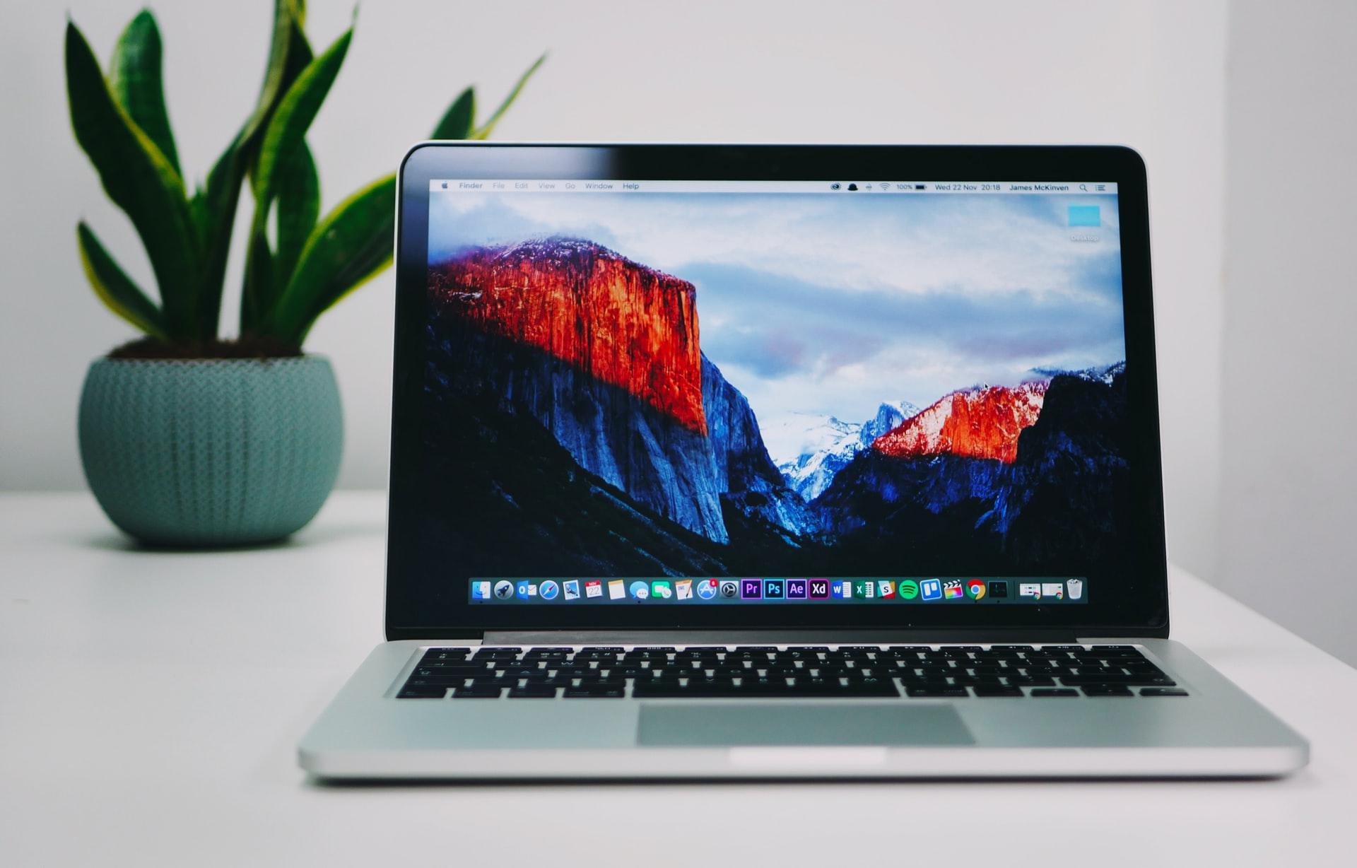 MacBook jak nowy – jak skutecznie wyczyścić swoje urządzenie?