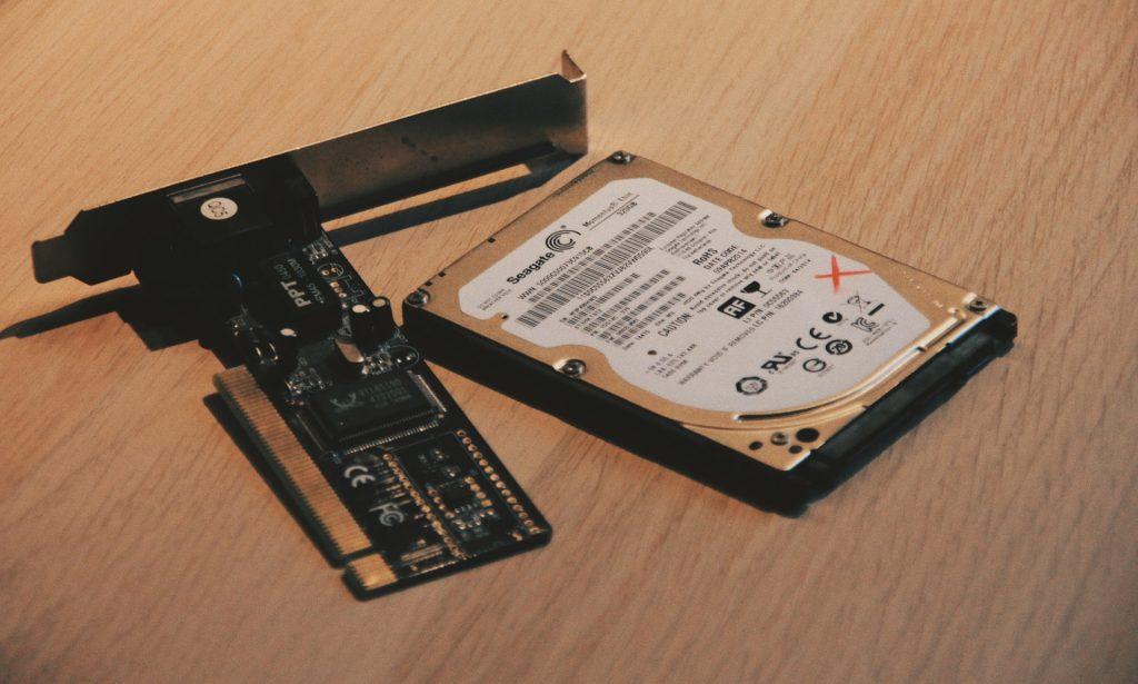 Twój MacBook spowolnił? Może warto wymienić dysk!